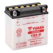 Yuasa YB9-B 12v Motorbike & Motorcycle Battery