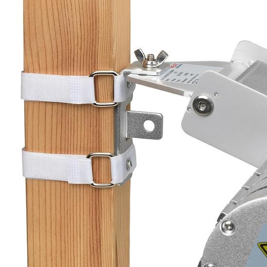 Velcro Bracket
