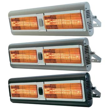 Tansun Sorrento 3kW & 4kW Infrared Heater