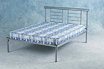 Lynx Double Bed - Low Foot End