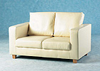 Two Seater Sofa-In-A-Box