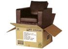 Armchair in a Box