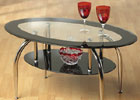 Caravelle Coffee Table from