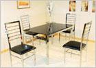 Eton Dining Set