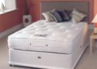 Pocket Sprung Divan Bed - King Size