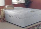 Stress Free Visco Divan Bed - King Size