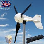 LE-300 Wind Turbine Standard Kit 12/24V