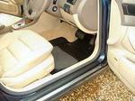 Audi A6 Avant (1998 - 2005) Rubber Floor Mats - set of 4