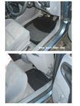 Vauxhall Vectra (pre 2001) Rubber Floor Mats - set of 4