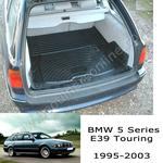 BMW E39 5 Series Touring Boot Liner (1995 - 2003)