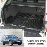 E53 BMW X5 Boot Liner (1996 - 2006)
