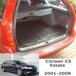 Citroen C5 Estate Boot Liner (2001 - 2008)