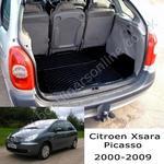 Citroen Xsara Picasso Boot Liner (2000 - 2009)