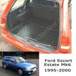 Ford Escort Estate Mk6 Boot Liner (1995 - 2000)