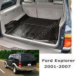 Ford Explorer Boot Liner (2001 - 2007)