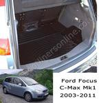 Ford Focus C-Max Boot Liner (2003 -2011)