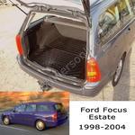 Ford Focus Estate Boot Liner (1998 - 2004)