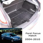 Ford Focus Hatch Boot Liner (2004 - 2010)
