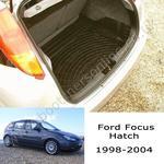 Ford Focus Hatchback Boot Liner (1998 - 2004)