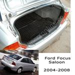 Ford Focus Boot Liner (2004 - 2008 Saloon)