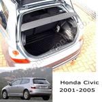 Honda Civic Boot Liner (2001 - 2005)