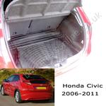 Honda Civic Boot Liner (2006 - 2011)