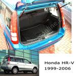 Honda HR-V Boot Liner (1999 - 2006)