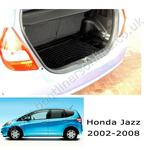 Honda Jazz Boot Liner (2002 - 2008)