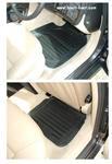 Saab 9-5 Estate Rubber Floor Mats - set of 4