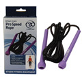 Fitness-Mad Pro Speed Rope - 8ft Pack