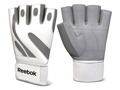 Reebok Premium Fitness Gloves - White