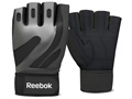 Reebok Premium Fitness Gloves - Black