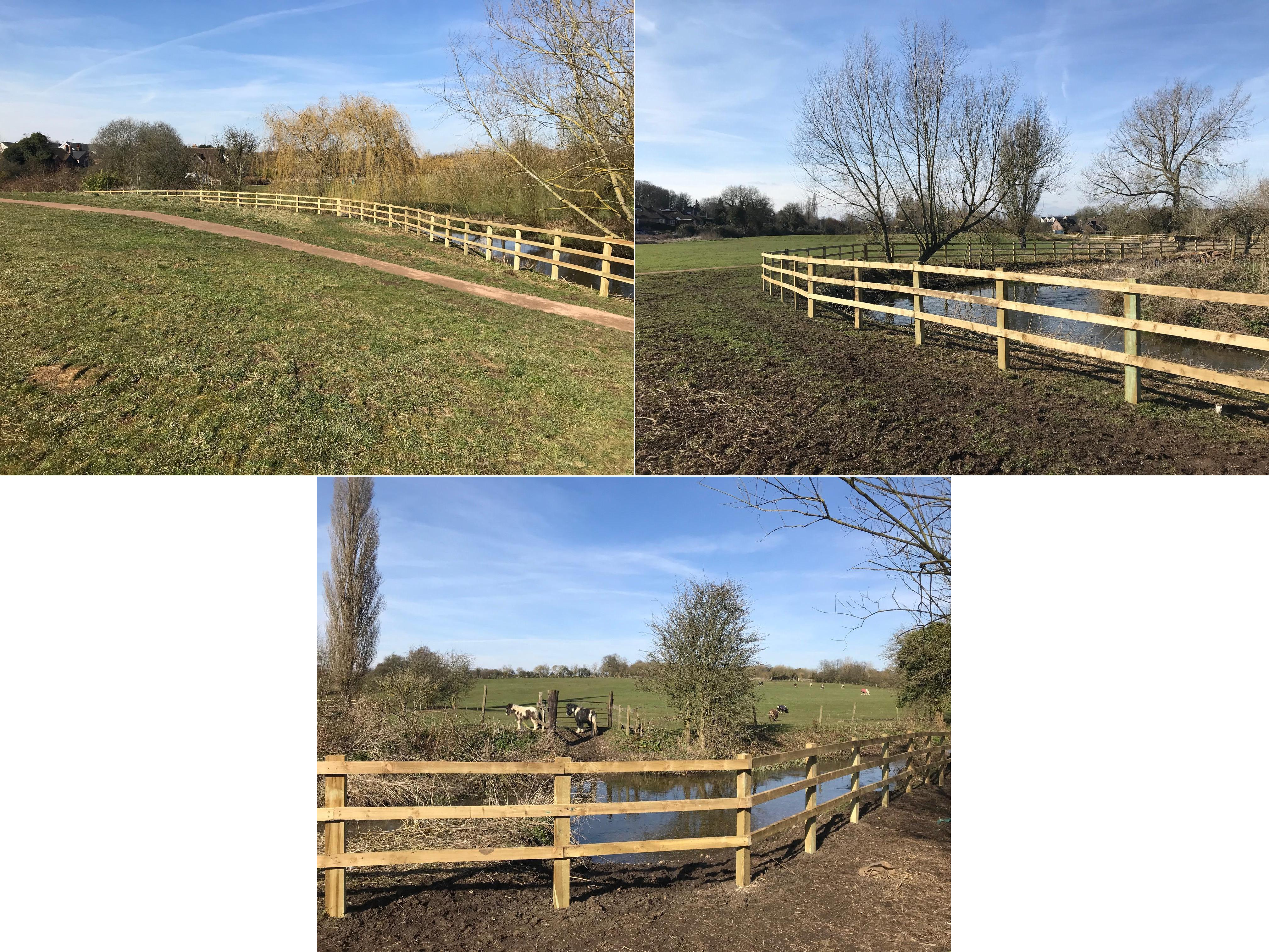 Post and Rail Fencing Builders