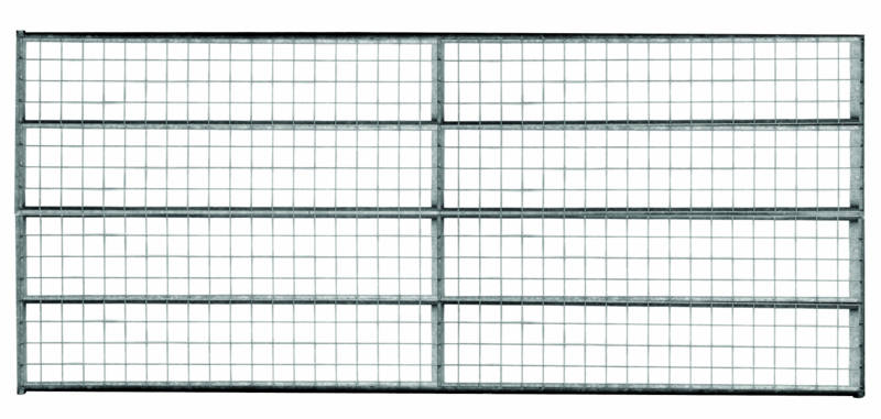 Fully Meshed Gate
