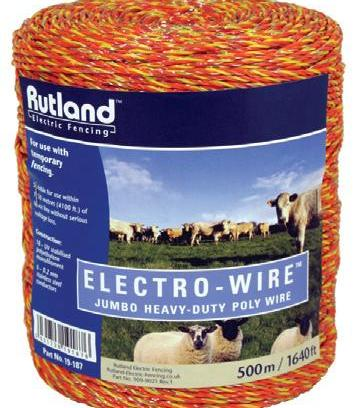 Electro Wire