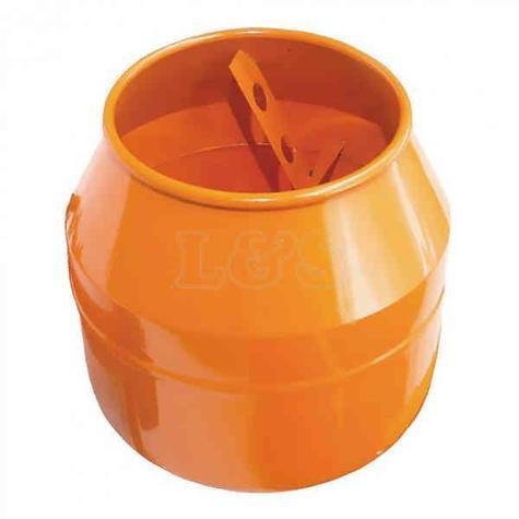 Belle Minimix 150 Drum
