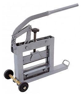 Block Paving Splitter PaveM8 C21400 SC4 300mm