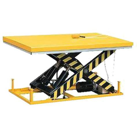 Lift Table Warrior WRSLT20 2000kg Static