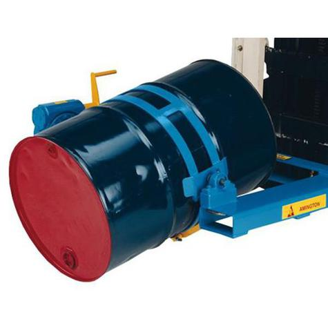 Drum Tilt & Rotator Amington ASC-10