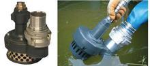 Belle BGA Pump System