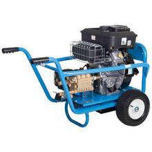 Pressure Washer Evolution Series 3 -250bar 23Lpm Electric Start