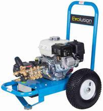 Pressure Washer Evolution Series 2 -150bar 14Lpm Electric Start