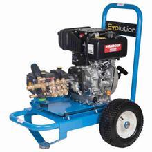 Pressure Washer Evolution Series 2 -150bar 15Lpm Diesel