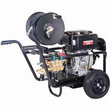 Pressure Washer & Drain Blaster Diesel 100bar 30Lpm & Electric Start