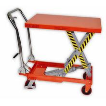 Lift Table Single ECO Warrior WR75 750kg
