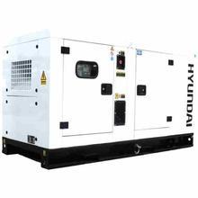 Generator Hyundai DHY53KSEm 1500rpm 60kVA Single Phase Diesel
