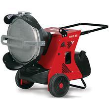 Radiant Oil Heater Arcotherm FIRE 45  Direct 125K/155KBTU