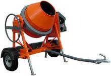 Cement & Concrete Mixer Belle AT350 Road Tow Petrol Honda