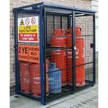 Birchwood S10360 Fold-away Gas Cage