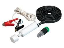 12 volt Inline/Sub Pump + Washdown Kit